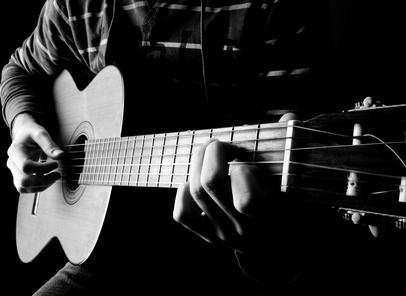 Cours de guitare au domicile de votre professeur de musique proche de Villenave-d'Ornon