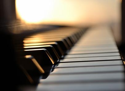 Cours privé de piano au domicile de votre professeur, dans la région de Talence