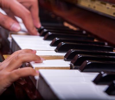 Professeur particulier de musique proche de Bègles