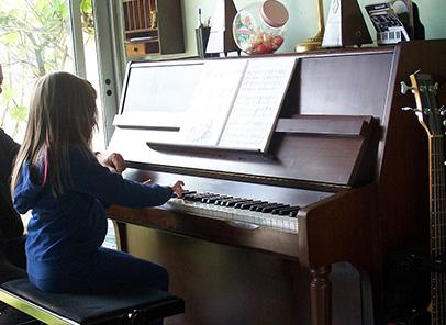 Cours particulier d'initiation à un instrument pour enfant vers Talence