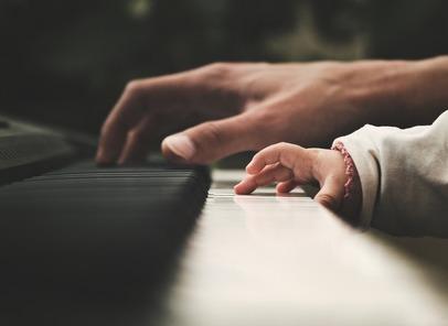 L'apprentissage de la musique pour adulte vers Pessac